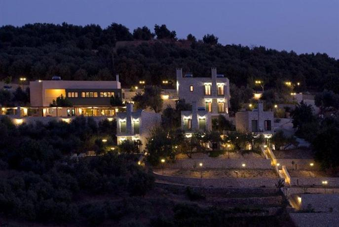 Dalabelos Estate - dream vacation