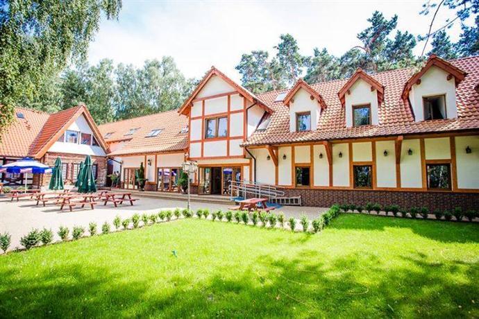Motel Kliniska - dream vacation