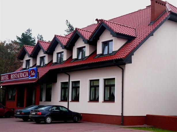 Hotel Restauracja Jola - dream vacation