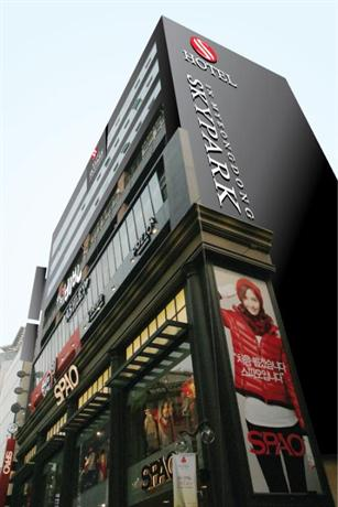 Hotel Skypark Myeongdong I - dream vacation