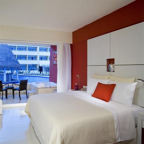 Temptation Resort Spa Cancun - dream vacation