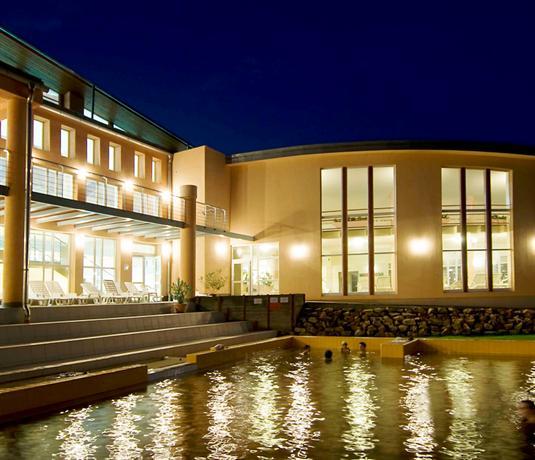 Termalhotel Martfu - dream vacation