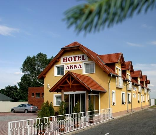 Anna Hotel - dream vacation