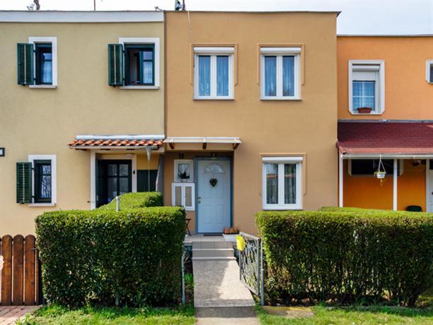 Libis Apartman - dream vacation