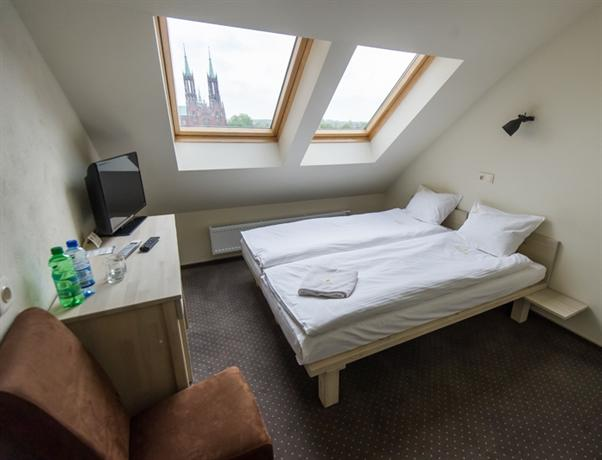 Aparthotel Stara Przedzalnia - dream vacation
