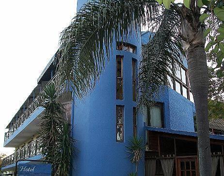 Hotel El Mirador Salto - dream vacation