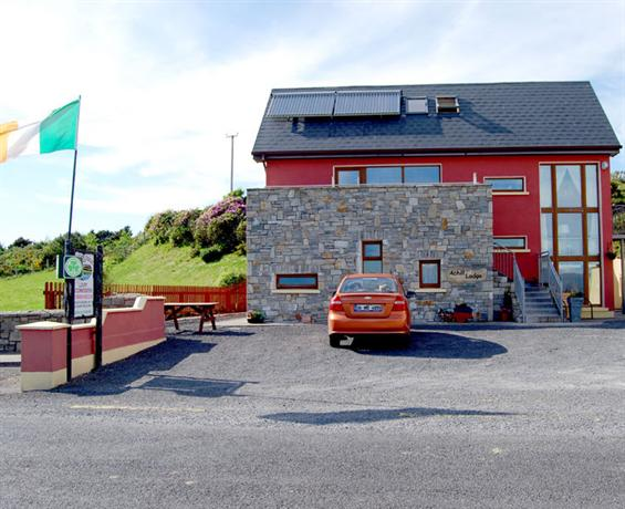 Achill Lodge Guest House - dream vacation