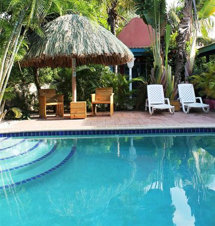 Caribbean Flower Apartments - dream vacation