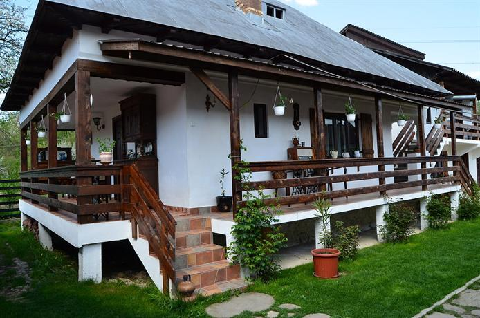 Casa Veche Horezu - dream vacation
