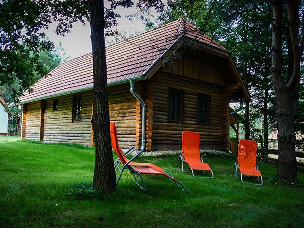 Alombeli Orsegi Hazikok - dream vacation