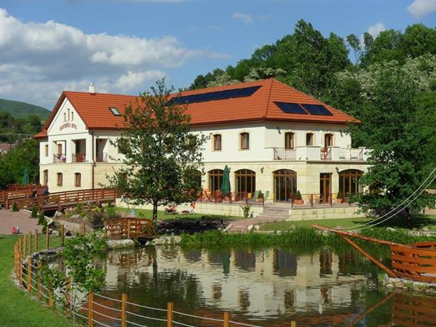 Aranybanya Panzio es Apartmanhaz - dream vacation