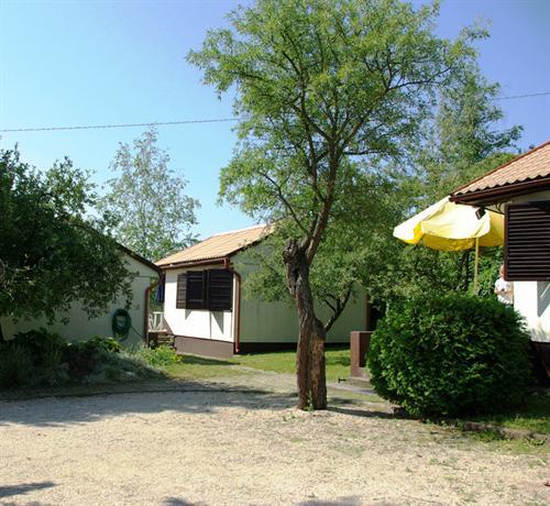Esthajnal Apartmanok - dream vacation