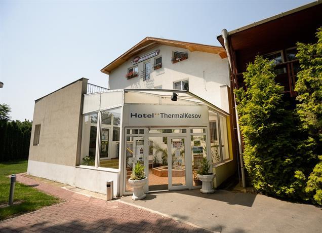 Hotel ThermalKesov