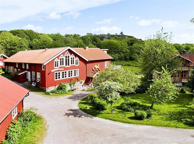 Karlingesunds Gard - dream vacation