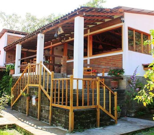 Hotel y Restaurante El Sueno de la Campana