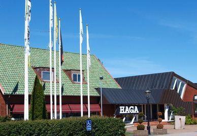 Haga Vardshus - dream vacation
