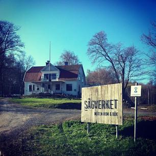 STF Hostel Sagverket - dream vacation
