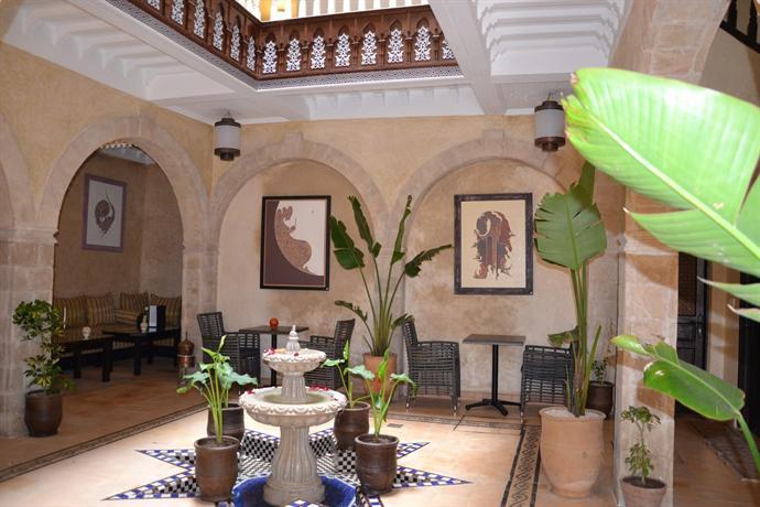 Hotel Riad Benatar - dream vacation