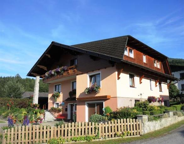 Familienappartement Pfusterer - dream vacation