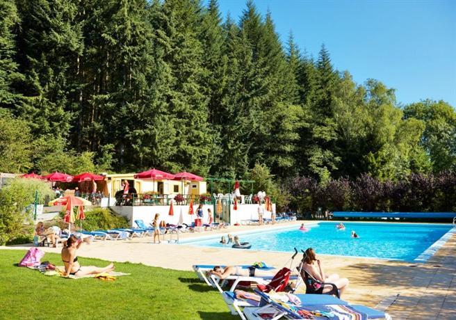 Camping Parc la Clusure - dream vacation