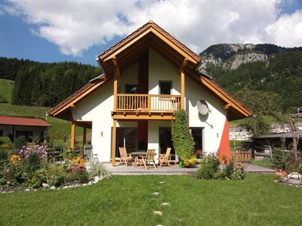 Hirschloser - dream vacation