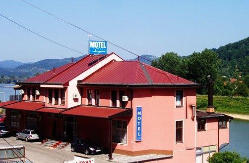 Motel Laguna Bijeljina