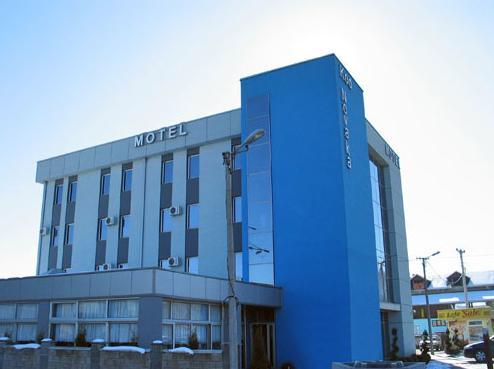 Motel Novak