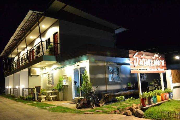 Thananda Resort - dream vacation