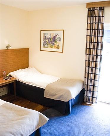 Motell Vatterleden - dream vacation