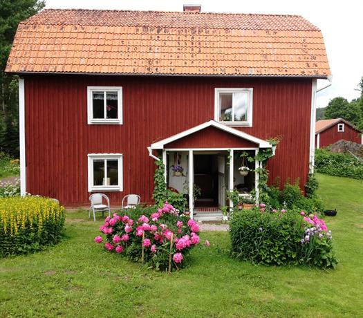 Stora Skalhem - dream vacation