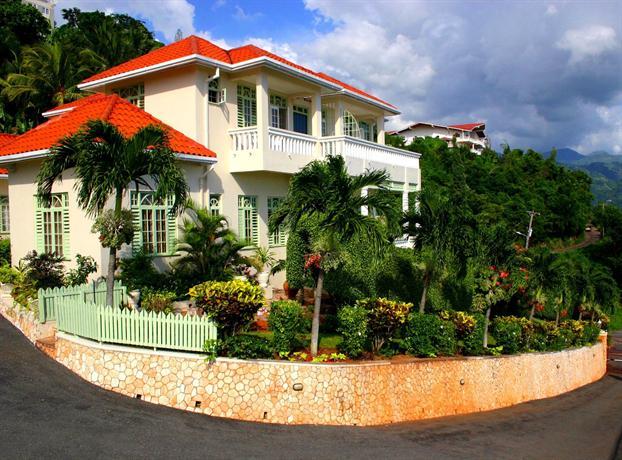 City View Hotel Kingston - dream vacation