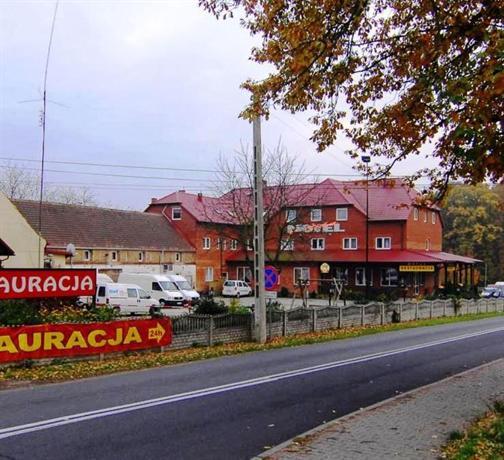 Motel u Olka - dream vacation