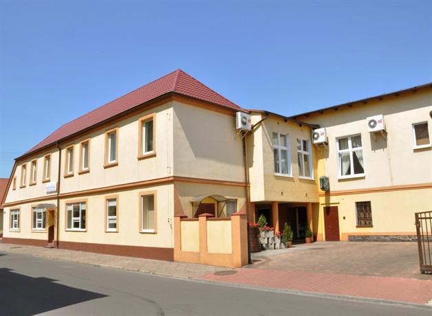 Pensjonat Raszkowianka - dream vacation