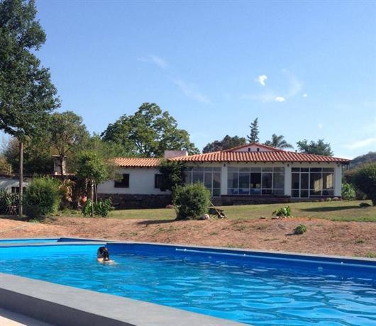 Las Abajenas Casa de Campo - dream vacation
