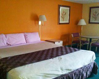 Economy Inn - Macon - dream vacation
