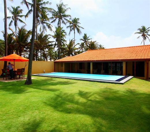 Hamilton Beach Villa Wattala - dream vacation