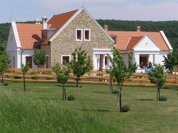 Koppany Vendeghaz - dream vacation