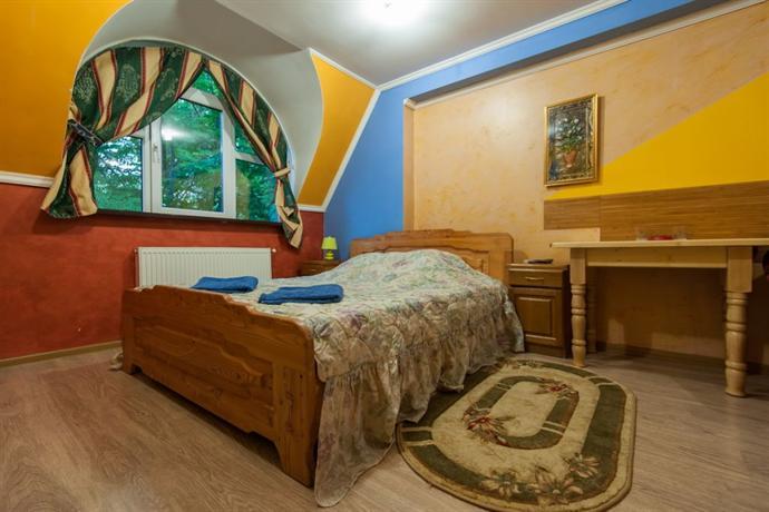 Leoton Hotel - dream vacation