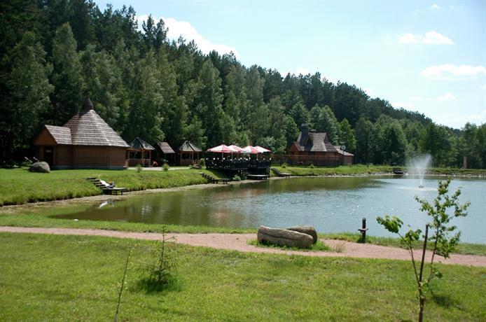 Khutorok Chudodiyevo - dream vacation
