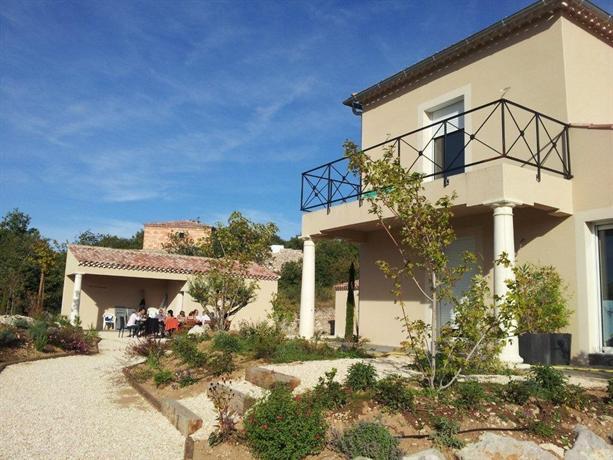 Chambres d'hotes Le Mas de Molines - Saint-Maurice-d'Ardèche -
