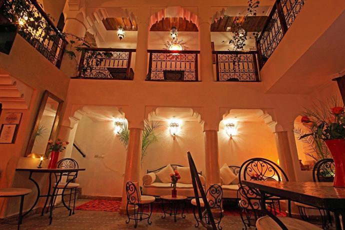 Riad Dar Saba - dream vacation