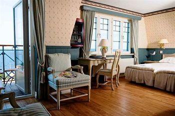 Hotel RusthAY llargAY rden - dream vacation