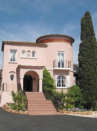 Villa Des Anges Hotel - dream vacation
