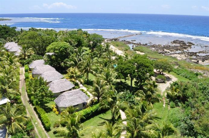 White Grass Ocean Resort - dream vacation