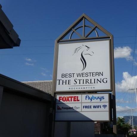 Best Western Regency on Albert Street Motel - dream vacation