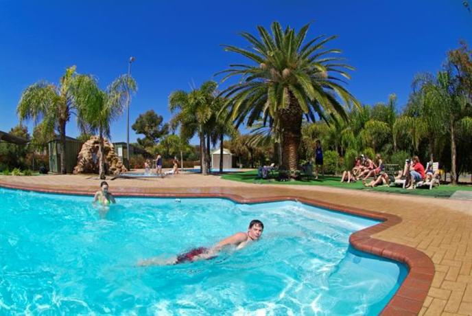 BIG4 MacDonnell Range Holiday Park - dream vacation