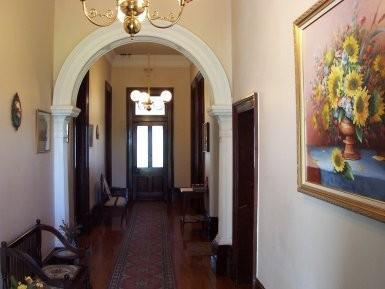 Lochinvar House