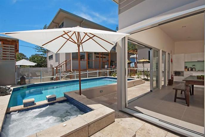 Aloha Villas Byron Bay - dream vacation