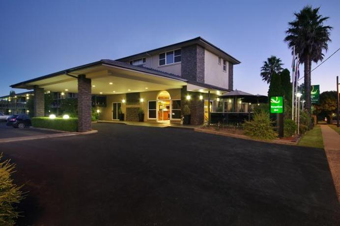 Quality Hotel Powerhouse Armidale