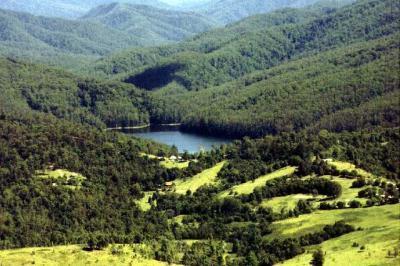 Barrington Country Retreat